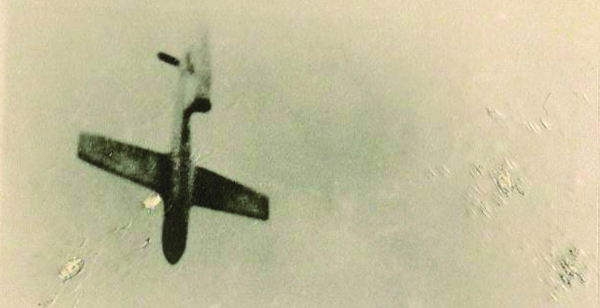Bombes V sur Anvers pendant la Seconde Guerre mondiale