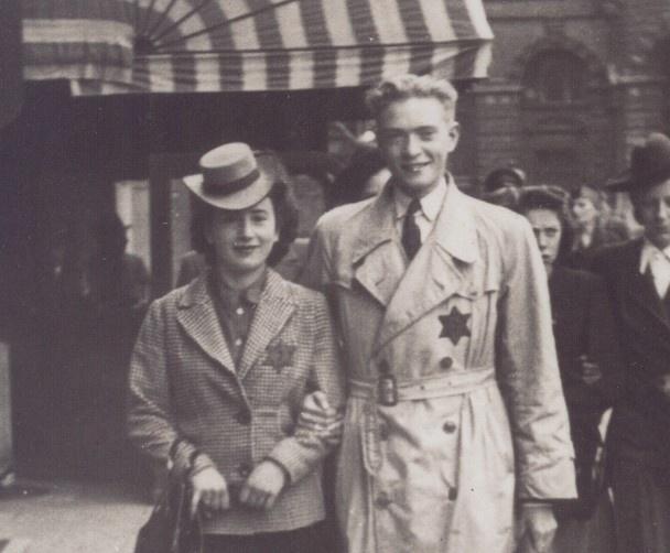 La persécution des Juifs pendant la Seconde Guerre mondiale
